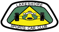 Lakeshore Sports Car Club